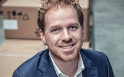 Alex Plugge Accountmanager West Nederland