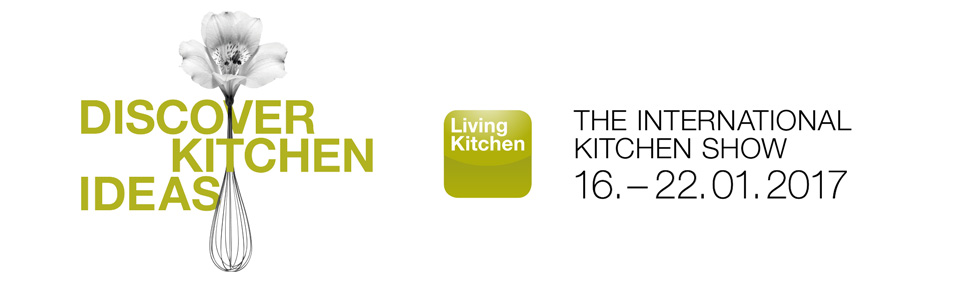 WKP present at Living Kitchen 2017