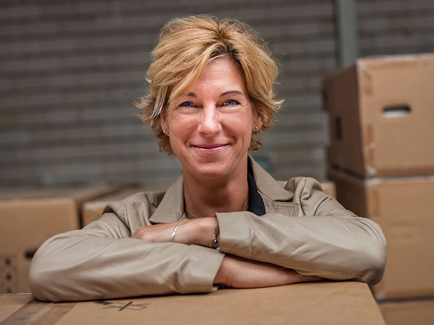 Kim van der Kolk