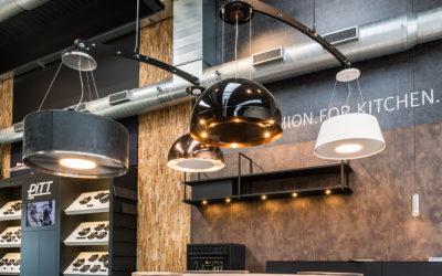 Showroom in Zevenhuizen – DTC
