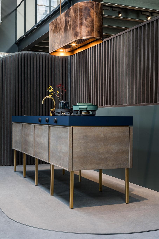 Showroom in Zevenhuizen - DTC