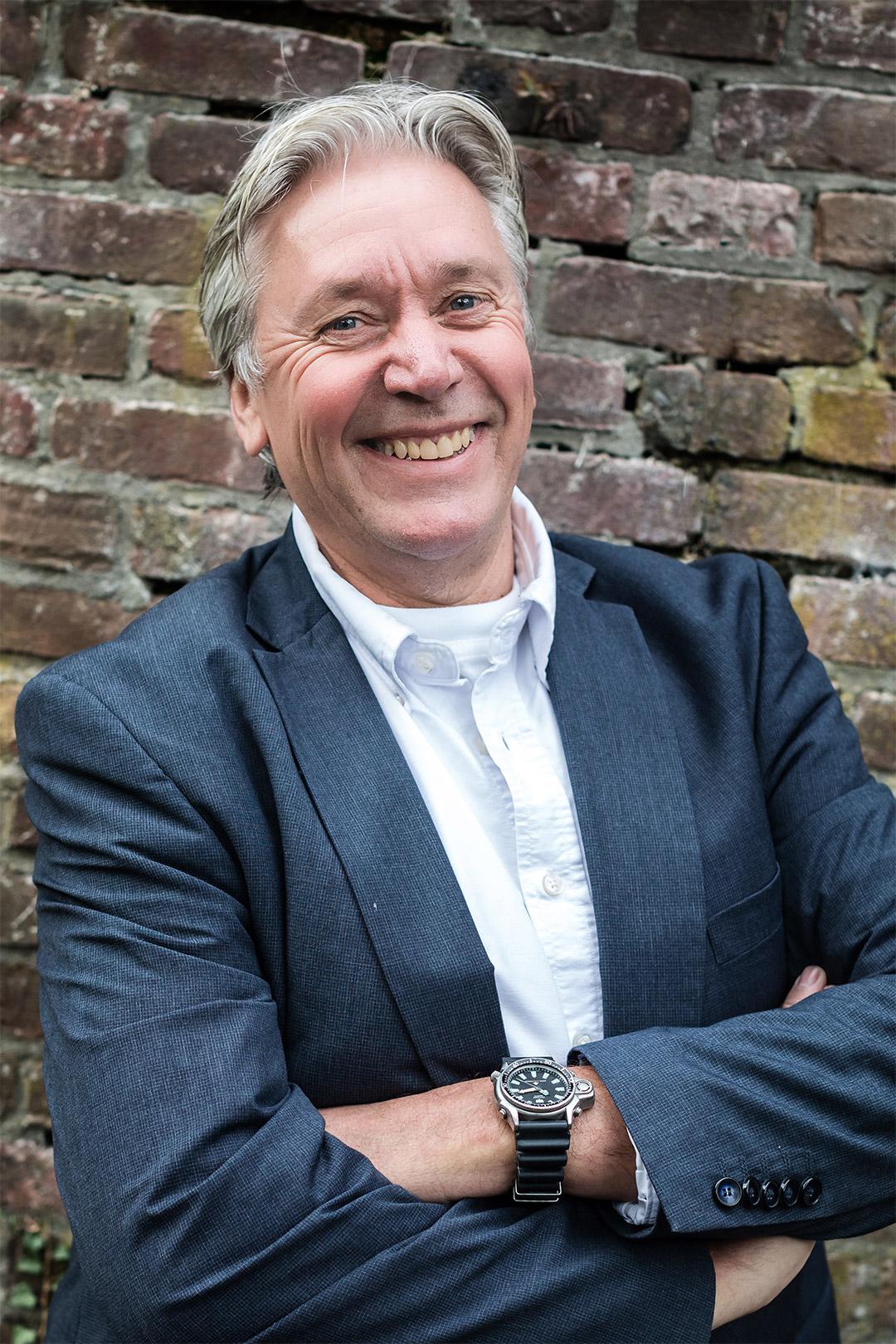 John Leenaars